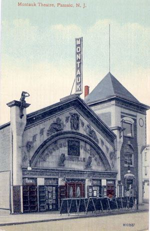 Old Montauk Theatre