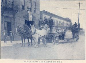 Rescue Hook and Ladder Company Number 1